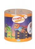 Stampo Minos Supereroi
