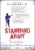 Standing Army + DVD