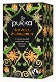 Star Anise e Cinnamon - Tisana Pukka