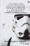 Star Wars - L'impero Colpisce Ancora - Libro