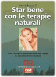 Star Bene con le Terapie Naturali — Libro