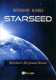 Starseed  - Libro