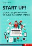 Start-up! - Libro