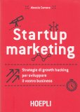 Startup Marketing - Libro