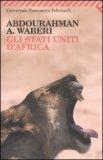 Gli Stati Uniti d'Africa — Libro