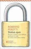 Status Quo - Libro