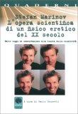 Stefan Marinov - L'Opera Scientifica di un Fisico Eretico del XX Secolo — Libro