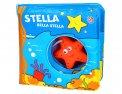 Stella Bella Stella - Libro Plastificato
