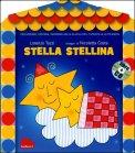 Stella Stellina - Libro + CD