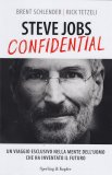Steve Jobs Confidential - Libro