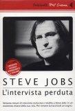Steve Jobs - l'Intervista Perduta - Opuscolo +DVD