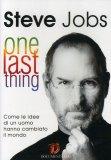 Steve Jobs - One Last Thing  — DVD