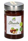 Steviella alla Nocciola - Crema di Nocciola con Estratto di Stevia