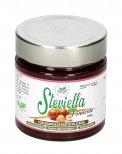 Steviella Fondente - Crema di Nocciole e Cacao con Stevia