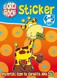 Divertiti con la Giraffa Ada