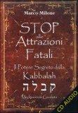 Stop alle Attrazioni Fatali  - CD