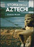 Storia degli Aztechi — Libro