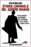 Storia Criminale del Genere Umano