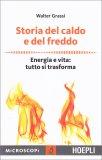 Storia del Caldo e del Freddo - Libro