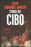 Storia del Cibo  - Libro