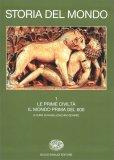 Storia del Mondo - Volume 1 - Cofanetto