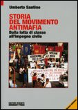 Storia del Movimento Antimafia — Libro