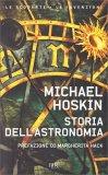 Storia dell'Astronomia - Libro