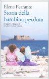 Storia della Bambina Perduta  - Libro