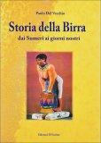 Storia della Birra  - Libro
