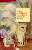 Storia della Filosofia Raccontata da Fernando Savater  — Libro