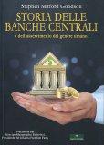 Storia delle Banche Centrali — Libro