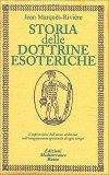 Storia delle Dottrine Esoteriche - Libro