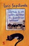 Storia di un Gatto e del Topo che Diventò suo Amico  - Libro