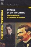 STORIA DI UN INCONTRO: RUDOLF STEINER E FRIEDRICH NIETZSCHE — di Piero Cammerinesi