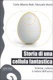 Storia di una Cellula Fantastica - Libro