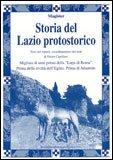 Storia del Lazio Protostorico — Libro