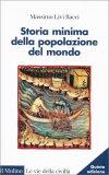 Storia Minima della Popolazione del Mondo - Libro