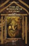 Storia del Necronomicon di H.P. Lovecraft