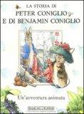 La Storia di Peter Coniglio e di Benjamin Coniglio