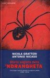 Storia Segreta della 'Ndrangheta - Libro