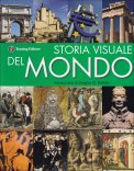 Storia Visuale del Mondo  — Libro