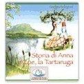 Storia di Anna e Zoe, la Tartaruga — Libro