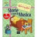 Storie a Suon di Musica - Libro Carillon