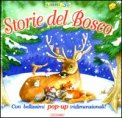 Storie del Bosco - Libro Pop-up