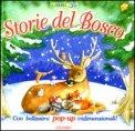 Storie del Bosco - Libro Pop-up