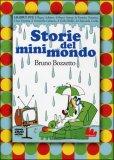 Storie del Minimondo - DVD con Opuscolo