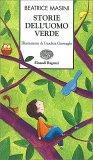 Storie dell'Uomo Verde — Libro