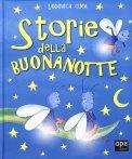 Storie della Buonanotte — Libro