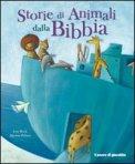 Storie di Animali dalla Bibbia  - Libro