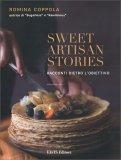 Storie di Dolci Artigianali - Sweet Artisan Stories — Libro
